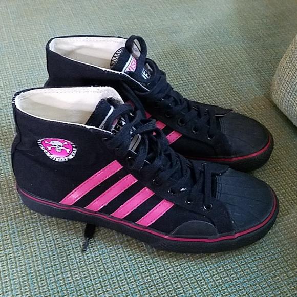 d7a73b8f0b2 Duane Peters Vision Street Wear Retro Sneakers. M 5b301d6cbb7615375d454358